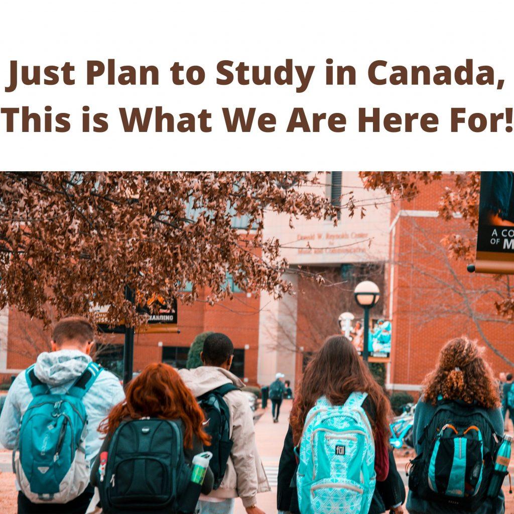 canadian student visa pakistan